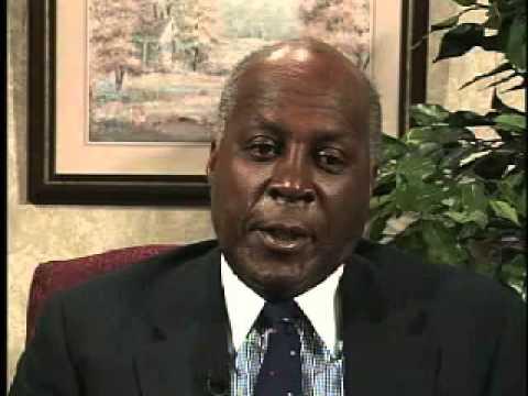 Leadership: Shifts - Vernon Jordan