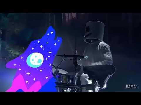 Selena Gomez, Marshmallo - Wolves ( teaser)