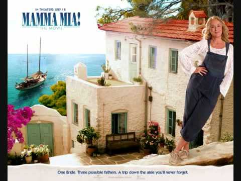 MAMMA MIA! The Movie  The Winner Takes It All[Original + Lyrics]