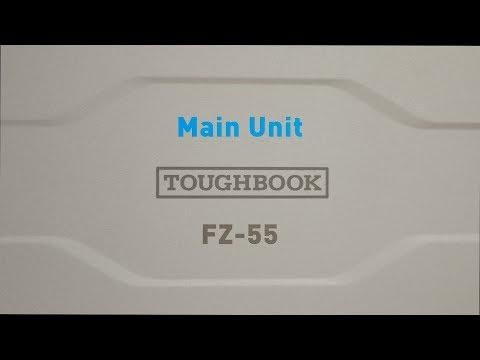 Toughbook55 - Main Unit