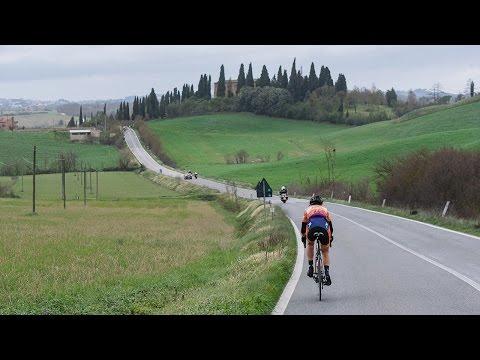 2017 UCI Women's WorldTour – Strade Bianche (ITA) – Highlights