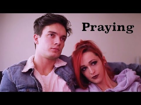Kesha - Praying (Cover)