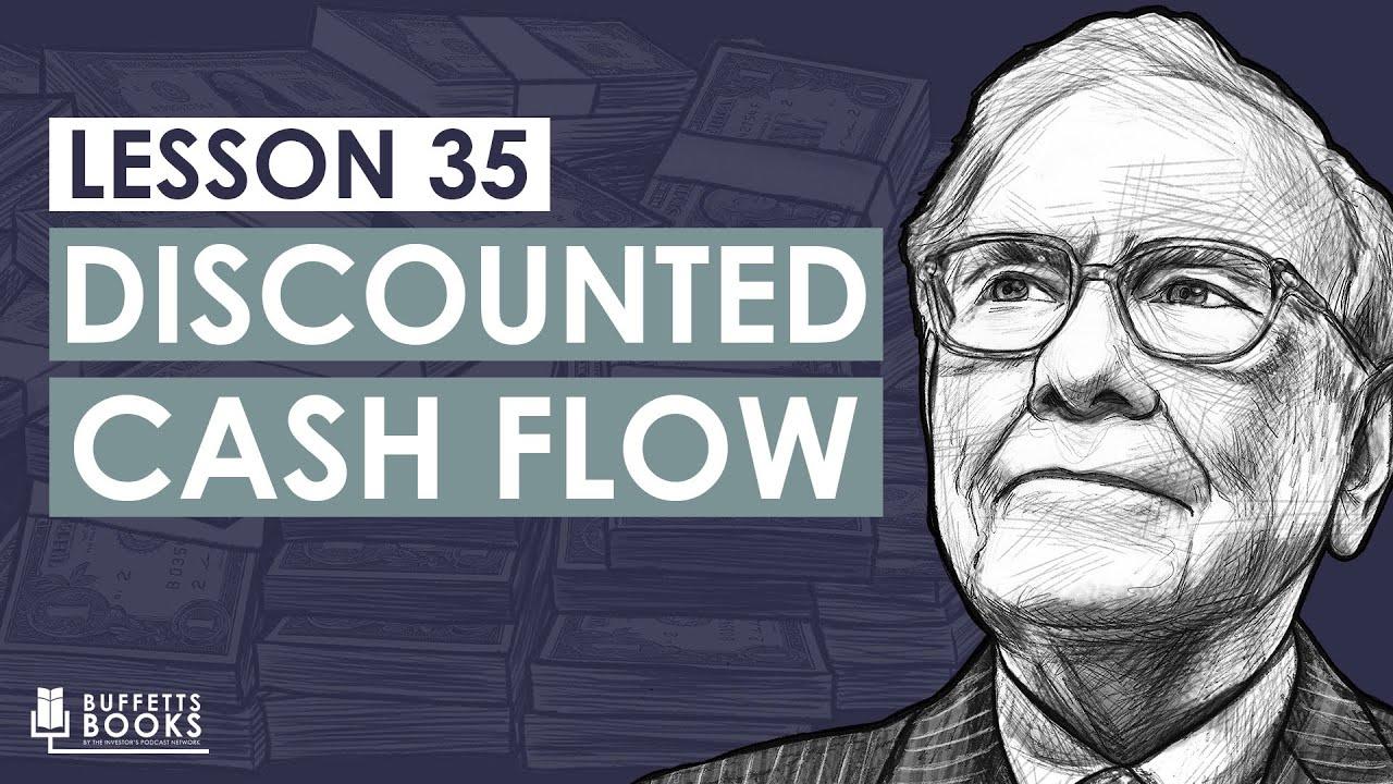 Lesson 35 - Warren Buffett Books