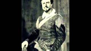 "Giovanni Martinelli, Age 27, Sings ""Recondita Armonia,"" From Tosca.  1912"