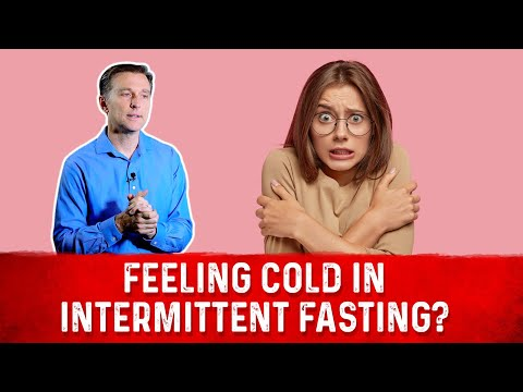 is-being-cold-in-intermittent-fasting-normal?