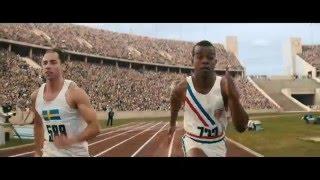RACE interview w/ Stephan James (Jesse Owens Story)