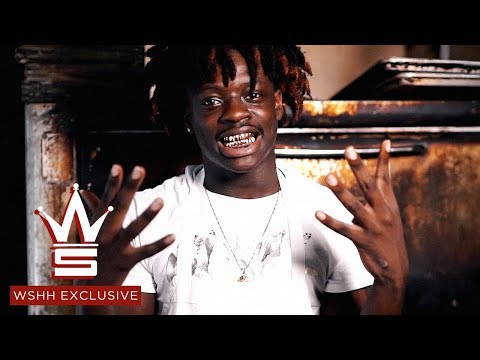 "GlokkNine ""Great Vine"" (WSHH Exclusive - Official Music Video)"