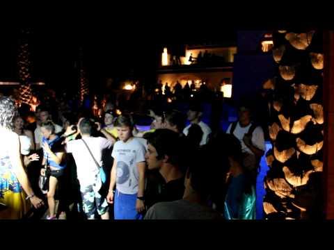 Riya Live @ Bal Harbour - Sun and Bass 07/09/2012 (part 2/2)