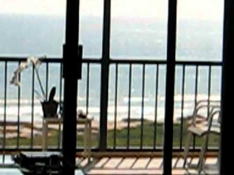 Drone Flying Around Vero Beach Fl