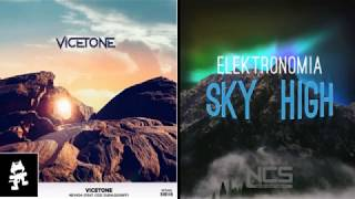 ViceTone - Nevada/Elektronomia - Sky High Mashup