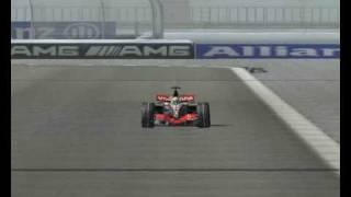 F1 Challenge 2007 PC