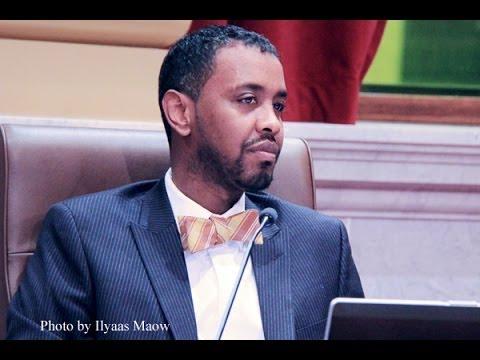 Magaalada Minneapolis oo laga aqoonsaday Somali American Day
