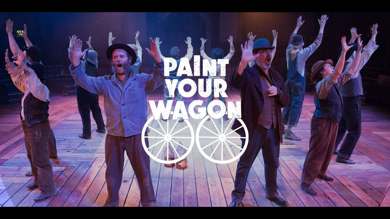 Paint Your Wagon Reviews Trailer Youtube