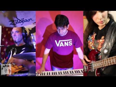 Jazz Fusion Progressive Metal new Band 2016