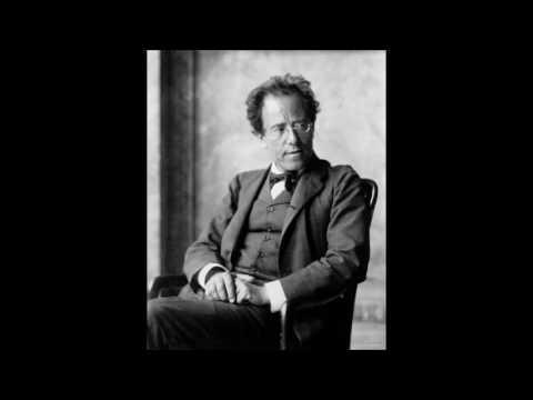 Symphony No. 1 - I. Langsam, schleppend - Immer sehr gemächlich (Mahler, Gustav)