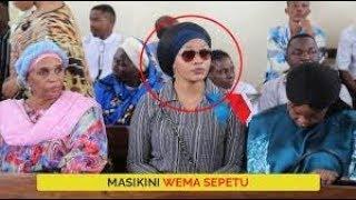 WEMA AFUNGWA JELA MWAKA MMOJA, MADAWA YA KULEVYA KUTUMIA / MILLION 2 KULIPA FAINI
