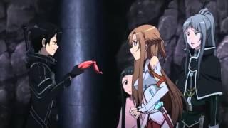 Смешной момент из аниме