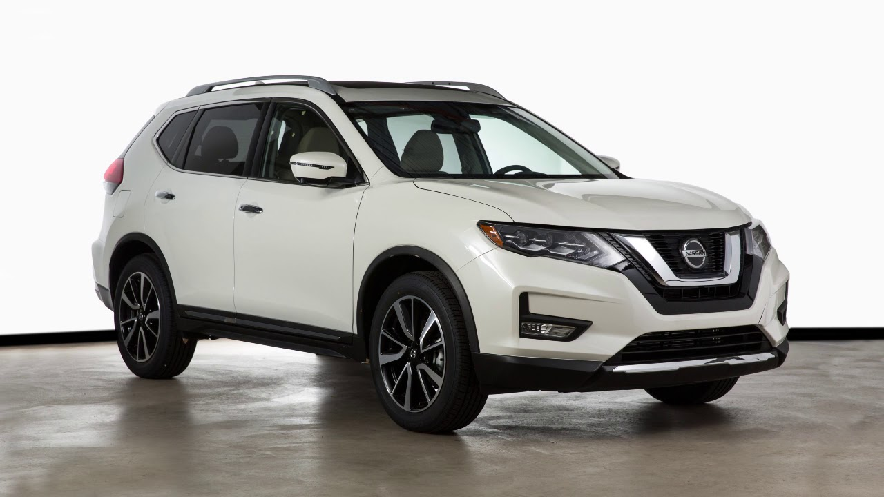Nissan Hybrid Suv >> 2019 Nissan Rogue Hev Hybrid Vehicle Information