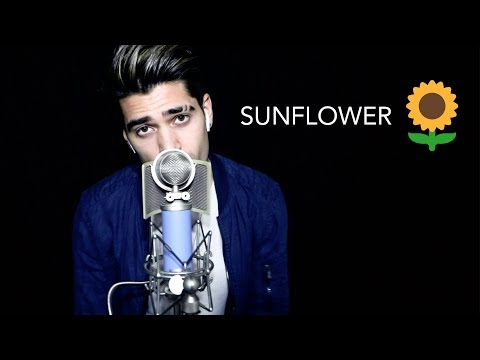 SUNFLOWER - POST MALONE & SWAE LEE Rajiv Dhall Cover