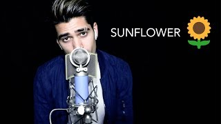Sunflower POST MALONE SWAE LEE Rajiv Dhall Cover.mp3