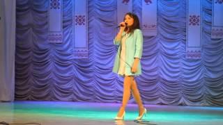 "Юркина Ксения HD. Концерт ЦДиК ""Мечта"""