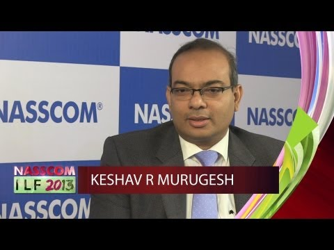 WNS Chief Keshav Murugesh - We No Longer Employ Low End Unqualified People