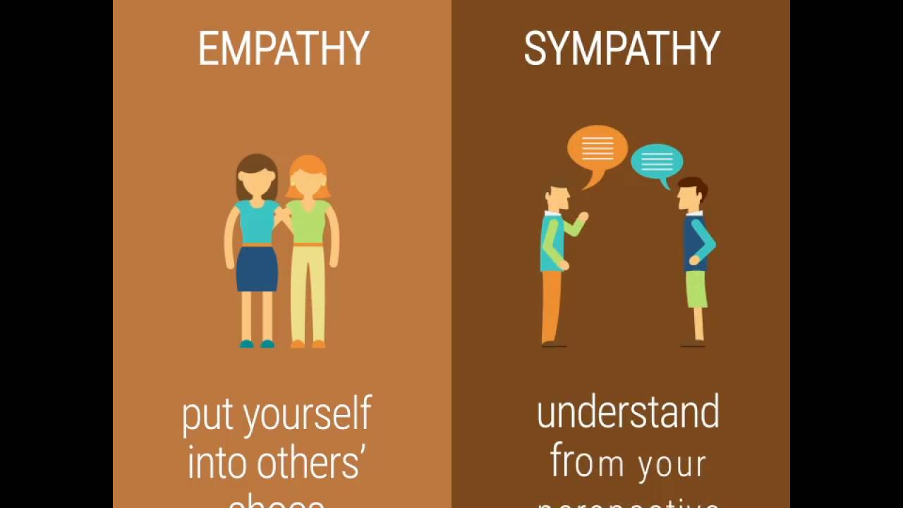 Life Hack - 7 Intricate Differences Between Empathy And Sympathy ...