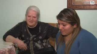 """Азербайджанская версия передачи """"Жди меня"""". Как Гиля Сосунова нашла свою биологическую маму"""