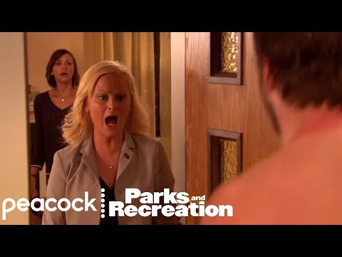Andy, The Flasher - Parks And Recreation