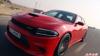 Dodge Charger Hellcat 2016 دودج تشارجر هيلكات
