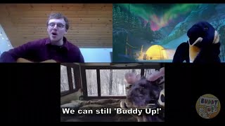 We Can Still 'Buddy Up!'