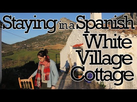 Exploring the White Villages of Andalusia, Spain
