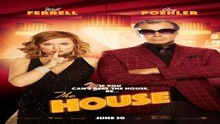Операция «Казино» / Дом (2017)Официальный основной русский трейлер(The House)