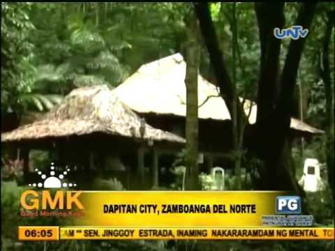 June 20 Sunrise in Dapitan City, Zamboanga Del Norte