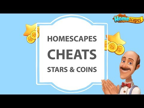 Homescapes Hack - Homescapes Cheats - How to Hack Homescapes