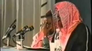 Muxadiro Ku Sabsan Haweenka Saalixaadka ,Sheikh Mohamed Rashad Q 3 flv
