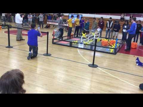 Prescott Mile High Middle School VRC QF 1-2