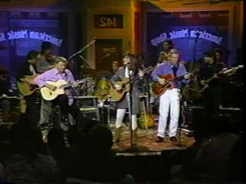 Chet Atkins Jerry Reedgoing Down That Road Feeling Bad Youtube