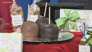 Celebrate National Sweetest Day with Chocolates by Grimaldi