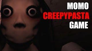DON'T ADD HER ON WHATSAPP | Momo Creepypasta Game
