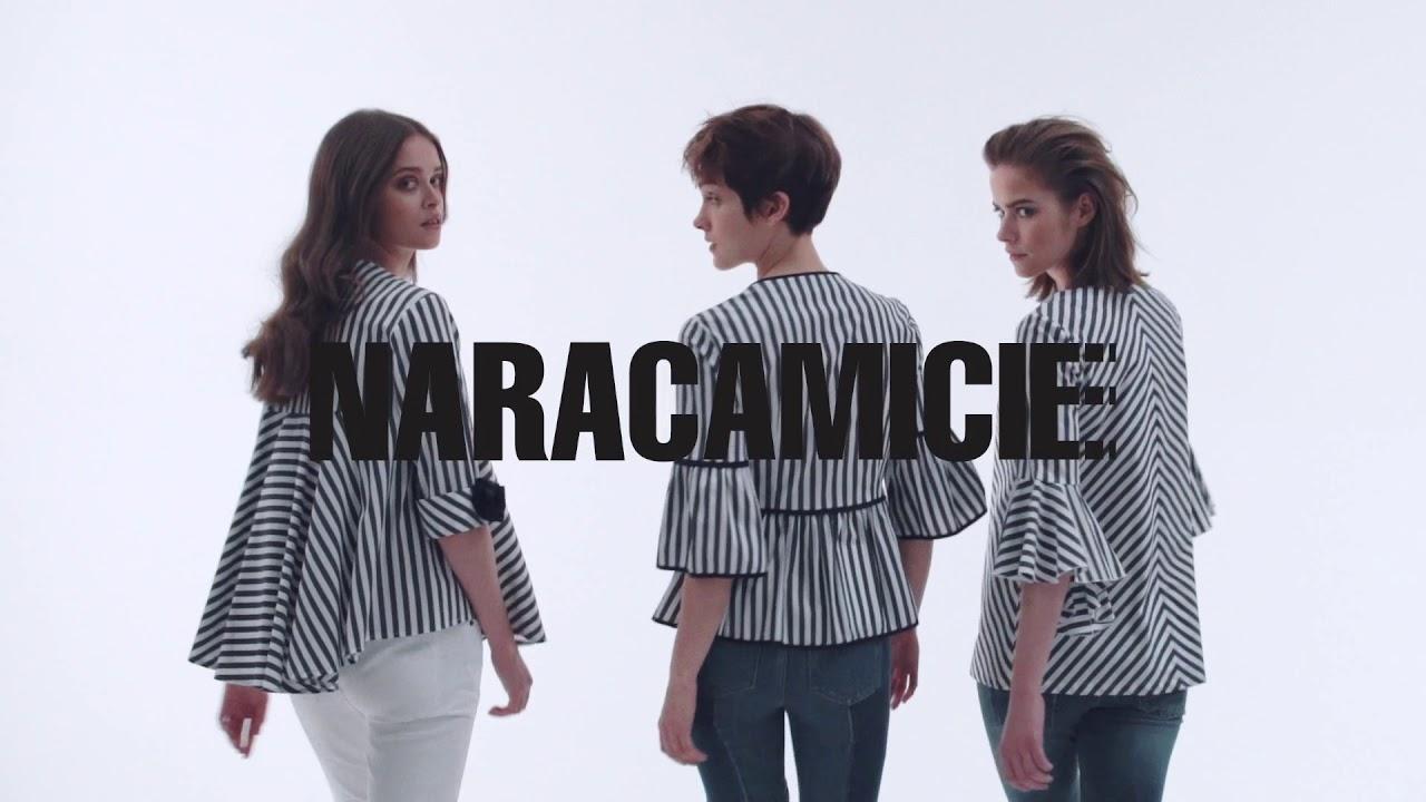 69dadf31 Nara Camicie primavera estate 2018: Collezione - Beautydea
