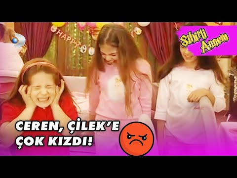 Download Çilek, Ceren'in Elbisesini Giydi! - Sihirli Annem 98. Bölüm