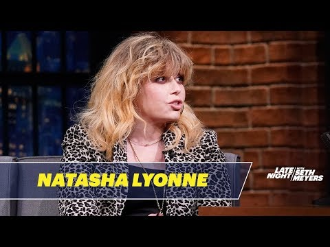 Natasha Lyonne Might Follow You Home