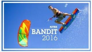 F-One Bandit 2016