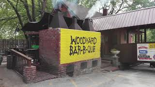 Woodyard BBQ - The KC Barbecue Tour