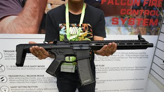 releases from Double Eagle Airsoft in 2020 (MOA 2019)