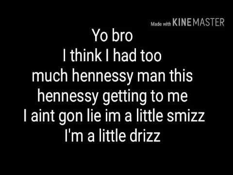 Young M.A-OOOUUU (Lyrics)