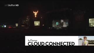 In Flames - Cloud Connected - Live @ Wacken Open Air 2012 - HD
