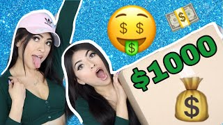 Opening a $1000 LUXURY BOX from Poshmark!!