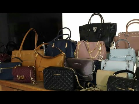 bd0c64e5a23b Marshalls Bags and Purses! Shop with Me! - YouTube